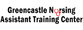 Greencastle Nursing Assistant Training Center Logo