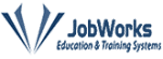JobWorks Education and Training Systems Logo