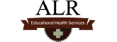 ALR Educational Health Services Inc Logo