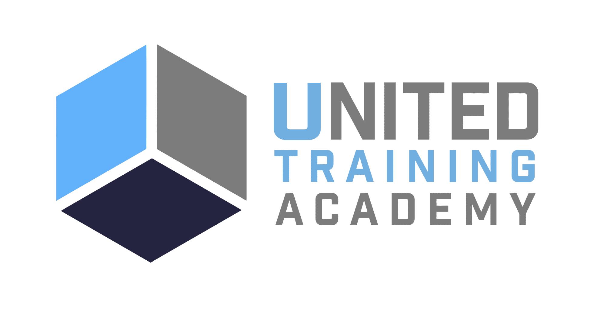 United Training Academy Logo